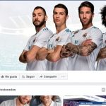Ahora hackearon las redes sociales del Real Madrid