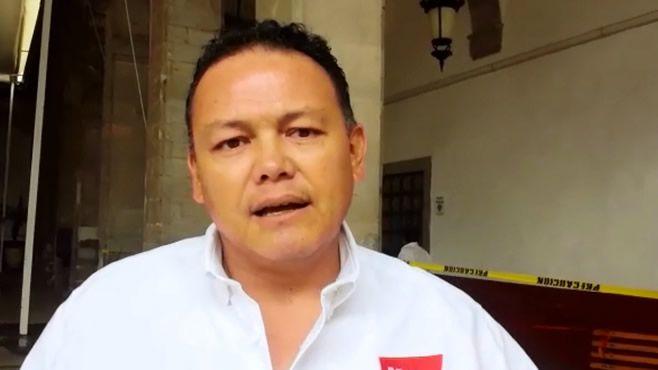 Photo of Regidor del PRI se va en octubre en busca de la diputación