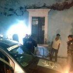 Otro detenido con pistola en Abasolo seguro