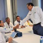 Hospital de Acámbaro se fortalece con la contratación de cuatro especialistas más y 15 enfermeras