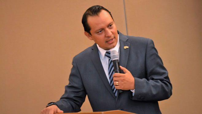 Photo of Secretario de Salud inaugura X Jornadas de Médicas del Hospital Torre Médica de Irapuato