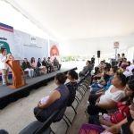 Refrenda Irapuato compromiso por la salud en el Día Mundial de la Lactancia Materno Infantil