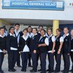 SSG cierra Semana de Sensibilización de Cáncer de Cuello de Útero