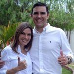 Sergio Asencio presenta asociación Pasión por Irapuato, ante mujeres