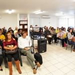 DIF Estatal Capacita al Personal y Voluntarios de los 54 Centros de Desarrollo Gerontológicos en la Entidad