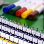 Lista de útiles escolares ciclo 2017- 2018