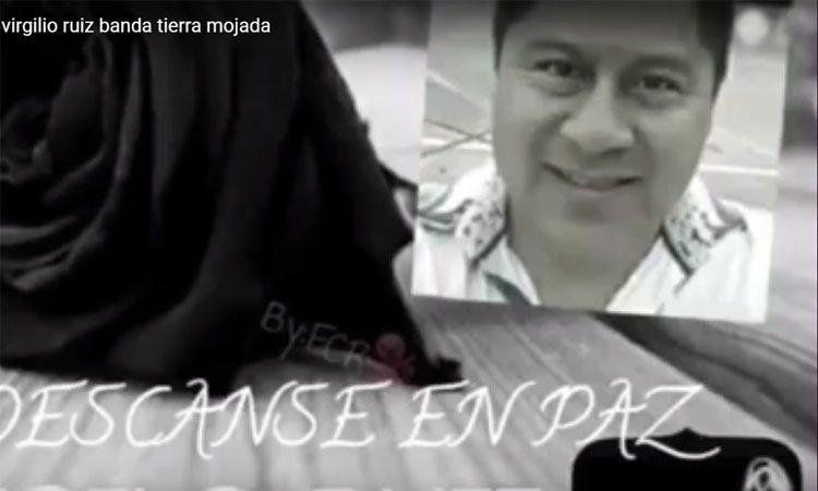 Photo of Asesinan a director y músico de la banda Tierra Mojada, en Salamanca