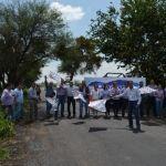 Invierten 31 millones de pesos en  rehabilitación y construcción de caminos en Cuerámaro
