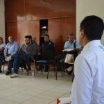 Analiza COMUSA acciones preventivas contra el dengue en Cuerámaro