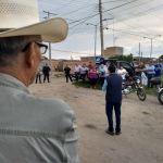 Continúa  mejorando la infraestructura de Cuerámaro