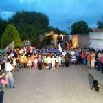 Continúan obras de infraestructura para Cuerámaro
