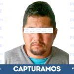 Detienen a hombre acusado de triple homicidio en Dolores Hidalgo