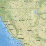 Sismo de 5.7 sacude la costa de California
