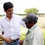"""""""Lo repito yo amo a mi pueblo, una cosas son los colores y los partidos"""": Adolfo Alfaro Reyes"""