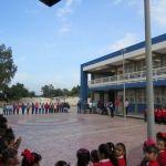 Gira de revisión y seguimiento de obra por arranque del ciclo escolar 2017- 2018