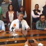 Asegura Ricardo Ortiz que no habrá incremento de tarifa del transporte