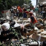 Incrementa a 324 número de muertos por sismo