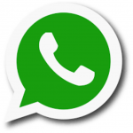 """Checks"" verdes en WhatsApp"