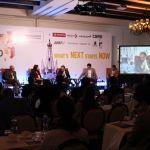 Participa SDES en panel 'Camino al Regionalismo'  en Expo Bajío Industrial EBI 4.0