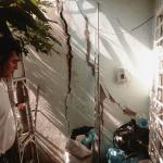 Sin daños considerables reporta PC situación de viviendas afectadas por la falla geológica