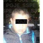 Detienen en Irapuato a una persona en posesión de un arma de fuego tipo ametralladora