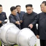 """Corea del Norte """"presume"""" bomba de hidrógeno avanzada"""