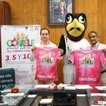 Invita IMSS Guanajuato a participar en 2ª carrera familiar