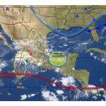 Se pronostica cielo nublado con lluvias generalizadas en el estado de Guanajuato