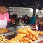 Enchiladas, guajolotes… ¡Pásale, pásale!