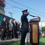 Encabezan autoridades civiles y militares 170 aniversario de la Gesta Heroica de los Niños Héroes