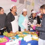 """Comedor comunitario de La Estación Pénjamo gana concurso regional """"Platillo Saludable"""""""