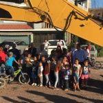 Mejor conexión y  traslado para habitantes de Col. Miguel Hidalgo