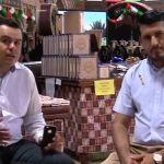 Tequila, la bebida nacional de México; desde la Ex Hacienda Corralejo