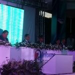 Desairan diputados que representan a Cuerámaro informe de gobierno