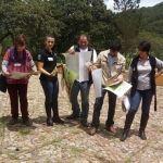 Inicia Instituto de Ecología trabajos de monitoreo de la mariposa monarca