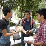 Comenzó expedición de cédulas para ingresar a la Universidad de Guanajuato