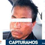 Detienen a homicida de crimen en Pénjamo