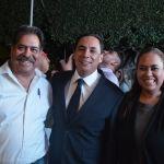Rinde Moy Cortéz 2do. Informe de Gobierno en Cuerámaro