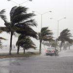 Nueva tormenta podría llegar a México