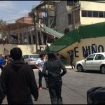 Reportan 22 niños muertos tras colapso de escuela en CDMX