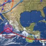 Se pronostican lluvias por la tarde en gran parte del estado de Guanajuato