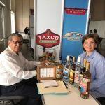 Empresas internacionales visitan Guanajuato para conocer su oferta exportable en agroalimentos