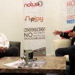 Seguiremos trabajando para los penjamenses: Juan José García López