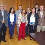Junta Directiva de la UG designa a nueva Directora de la División de Ciencias de la Salud e Ingenierías
