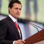 """""""No aceptaremos nada que vaya en contra de nuestra dignidad"""": Peña Nieto"""