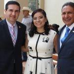Rinde Marisela Mendoza informe de actividades al frente de DIF Pénjamo