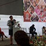 Presenta alcaldesa de Pueblo Nuevo 2 informe de gobierno