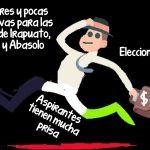 Repetidores y pocas caras nuevas para las alcaldías de Irapuato, Pénjamo y Abasolo