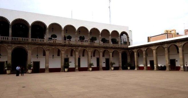 Photo of Presidencia municipal de Irapuato será centro de artes y cultura