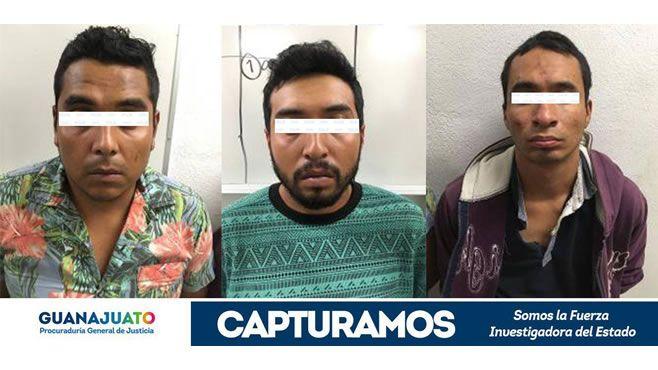 Photo of PGJE informa sobre los hechos ocurridos está mañana en Irapuato